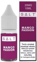 Liquid Juice Sauz SALT Mango Passion 10ml - 20mg