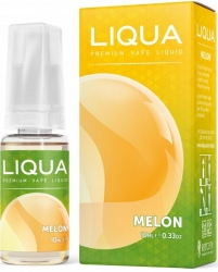 Liquid LIQUA CZ Elements Melon 10ml-0mg (Žlutý meloun)