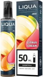 Liquid Liqua Mix&Go Citrus Cream 50ml-0mg