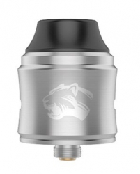 OBS Cheetah 3 RDA clearomizer Silver