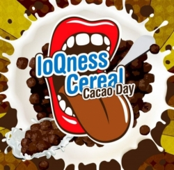 Příchuť Big Mouth Classical - IoQness Cereal Cacao Day