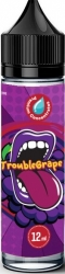 Příchuť Big Mouth Shake and Vape 12ml Classical Trouble Grape
