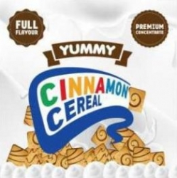 Příchuť Big Mouth YUMMY - Cinnamon Cereal