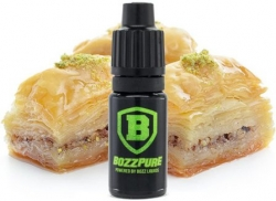 Příchuť Bozz Pure 10ml No Limit!