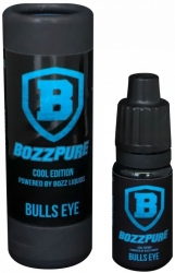 Příchuť Bozz Pure COOL EDITION 10ml Bulls Eye