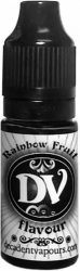 Příchuť Decadent Vapours Rainbow Fruit 10ml (Ovocný mix)