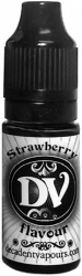 Příchuť Decadent Vapours Strawberry 10ml (Jahoda)
