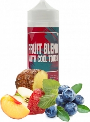 Příchuť E-zigstore Aroma FRUIT BLEND with COOL TOUCH 20ml