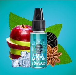 Příchuť Full Moon 10ml Dream