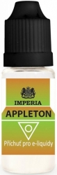 Příchuť IMPERIA 10ml Appleton