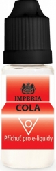 Příchuť IMPERIA 10ml Cola (Kola)