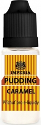 Příchuť IMPERIA 10ml Pudding Caramel