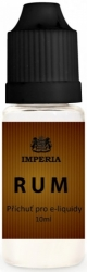 Příchuť IMPERIA 10ml Rum