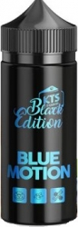 Příchuť KTS Black Edition Shake and Vape 20ml Blue Motion
