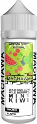 Příchuť MACHAWA Shake and Vape 15ml Watermelon, Wild Berries, Kiwi and Mint
