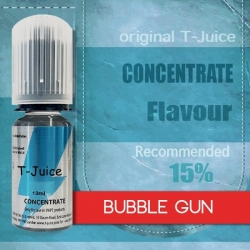 Příchuť T-Juice Bubble Gun 10ml