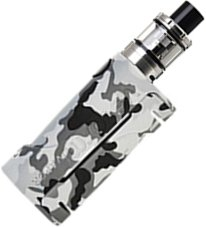Vapor Storm ECO 90W Grip Full Kit Camo Gray