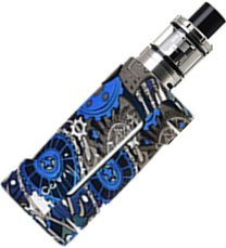 Vapor Storm ECO 90W Grip Full Kit Punk