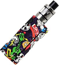 Vapor Storm ECO 90W Grip Full Kit Rock