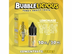 BubbleLicious Lemonade 10ml