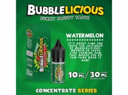 BubbleLicious Watermelon 10ml