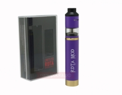 iJoy RDTA Mod Kit Purple + 1x LG HG2