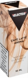 Liquid ELECTRA Caffe Latte 10ml - 20mg