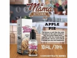 Příchuť Mama Kitchen - APPLE PIE 10ml