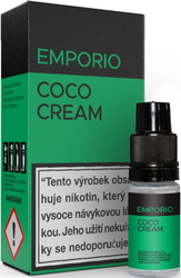 Liquid EMPORIO Coco Cream 10ml - 18mg