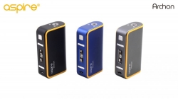 aSpire Archon 150W Grip Black