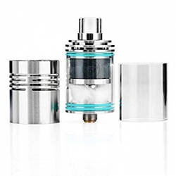 Wismec Theorem atomizer Rta