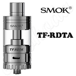 SMOK TF RDTA 5ml Silver