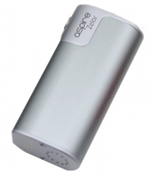 aSpire Zelos TC50W Grip Easy Kit Grey