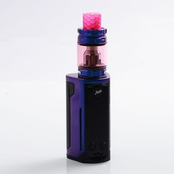 Wismec Reuleaux RX GEN3 grip Full Kit Purple Blue