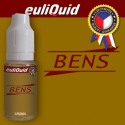 Euliquid Bens Tabák 12ml