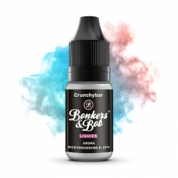 B & B - Crunchybar 10ml 0mg (cereálie)