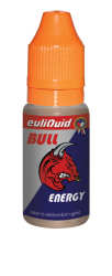 4CLOUD Bull Energy 70VG/30PG 10ml/0mg