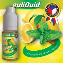 Euliquid Citron Máta 12ml