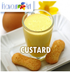 FA Custard Cream Flavor 10ml