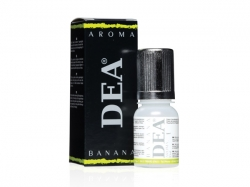 DEA - Banana 10ml (Banán)