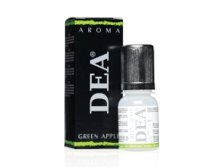 DEA - Green Apple 10ml (Zelené Jablko)
