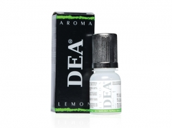 DEA - Lemon 10ml (Citrón)