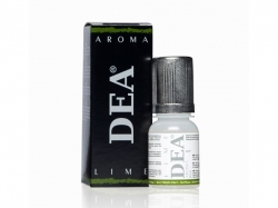 DEA - Lime 10ml (Limetka)