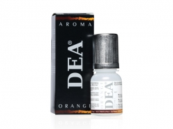 DEA - Orange 10ml (Pomeranč)