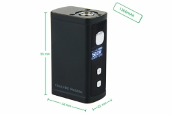 Innokin CoolFire Pebble 50W 1300mAh - Black