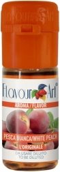 FA White Peach Flavor 10ml
