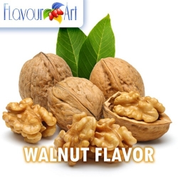 FA Walnut Flavor 10ml
