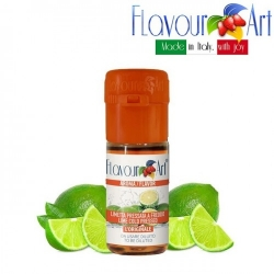 FA Lime Cold Pressed Flavor 10ml