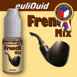 Euliquid French Mix tabák 12ml