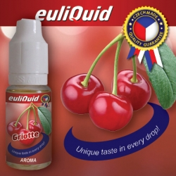 Euliquid Griotka  12ml -